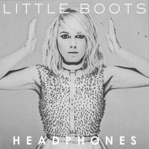headphones little boots