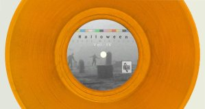 B3SCI Mixtapes Halloween 2012