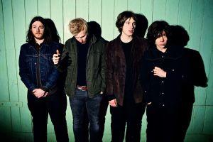 Broken Hands Band London
