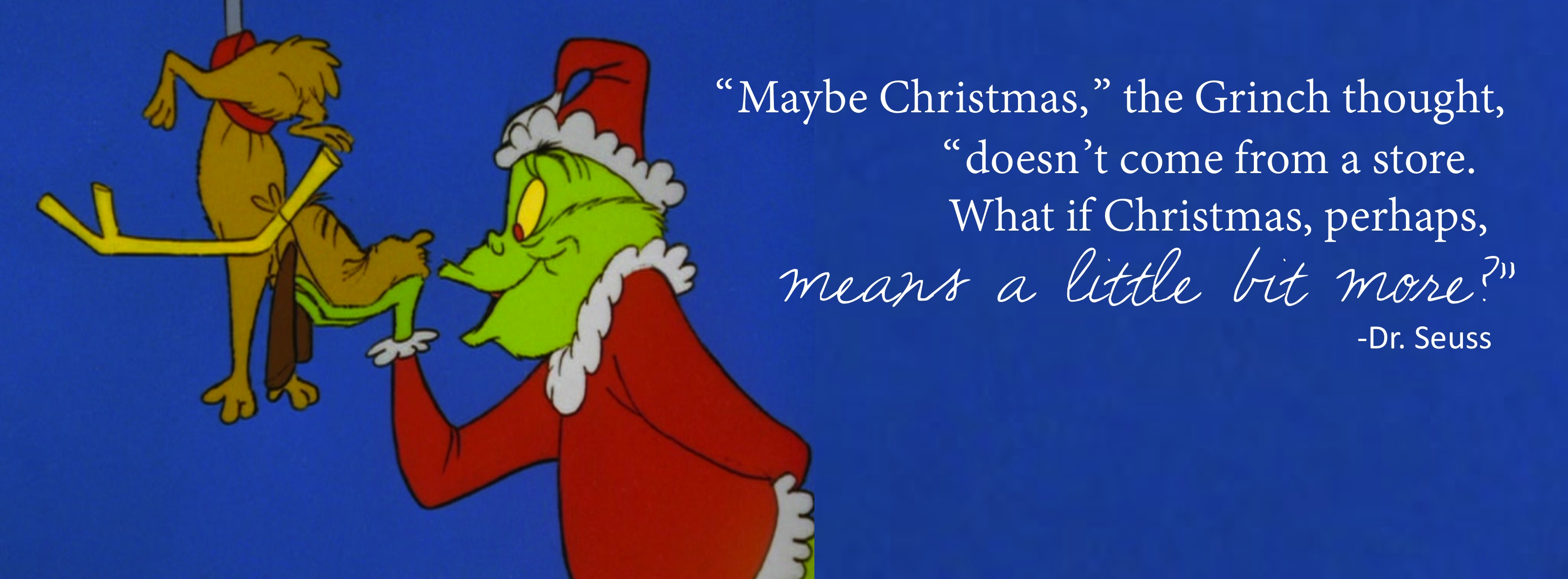 grinch christmas facebook covers - photo #1