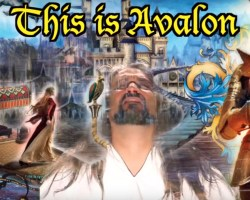 Avalon Part 3 by The Minstrels' Ghost