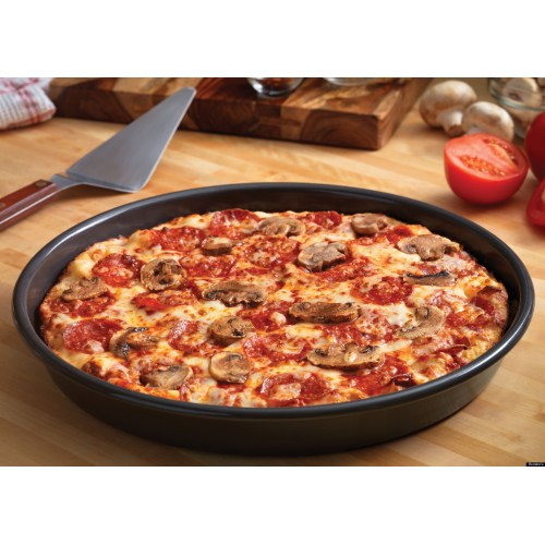 Medium Crop Of Pizza Hut Deep Dish