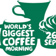 Macmillan Coffee & Cake Totals