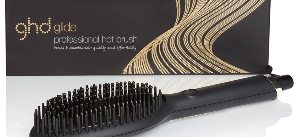 GHD Glide now available.