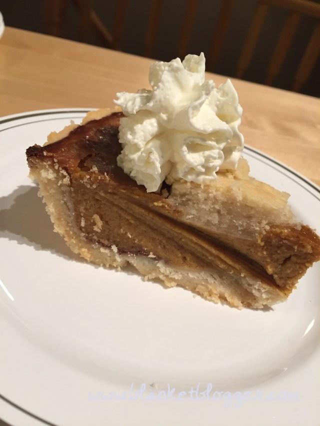 Pumpkin Pie Oh My!!