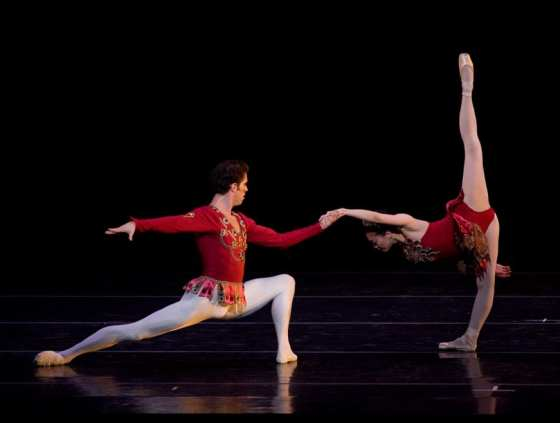 Boston Ballet - Night of Stars