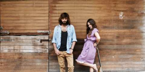Angus & Julia - Press Shot 3