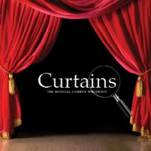 """""""Curtains"""" at Boston Conservatory"""