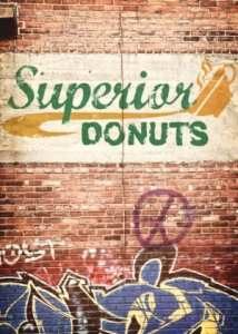 Superior Donuts, Lyric Stage