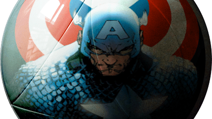 Twist_Ball_Captain_America