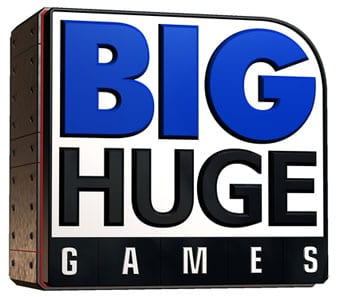 Big Huge Games has been shut down