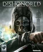 Dishonored takes the cake at BAFTA 2013