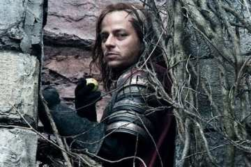 "Jaqen and his face-shifting abilities are just one extraordinary highlight of an outstanding final round of this season's ""Game."""