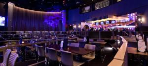 The Social nightclub in Revel