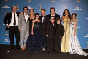 2010 Primetime Emmy Awards - Press Room