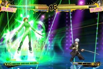 persona 4 arena image 2