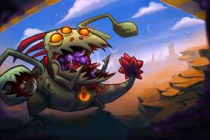 awesomenauts gnaw