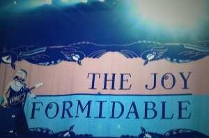 thejoyformidable