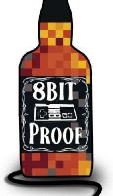 8bit Proof Logo (Small)