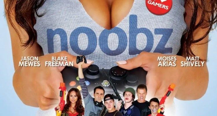 noobz poster