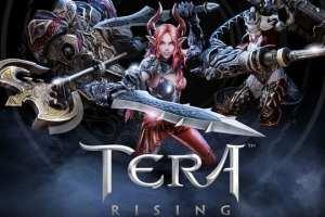TERA_Rising