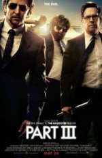 """The Hangover Part III"" movie review"