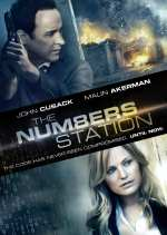 The Numbers Station – DVD/Blu Ray Review