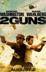 2 Guns Review