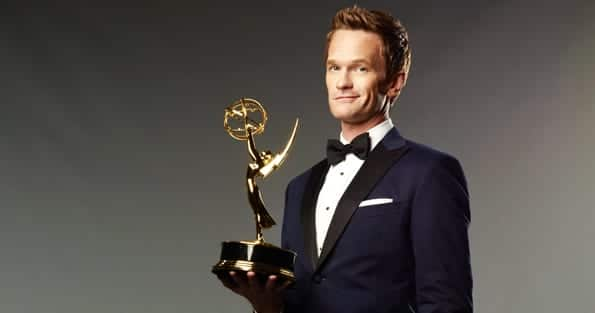 Neil Patrick Harris hosts tonight's 65th Annual Primetime Emmy Awards Ceremony