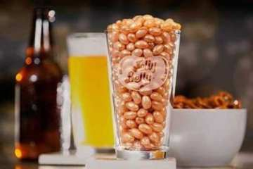 Beer Flavored Jelly Beans Introduced