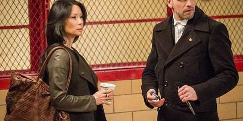Joan (Lucy Liu) and Sherlock (Jonny Lee Miller) must find a kidnapped woman with a pair of ears as their clue in this weeks episode of Elementary.