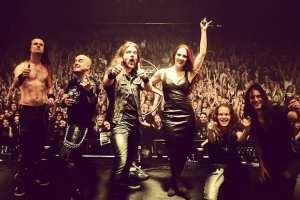 Epica-Live