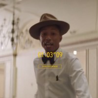24 Hours of Happy, Pharrell Williams' interactive round-the-clock music video