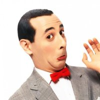 Pee-wee Herman is really Pee-wee Herman!!