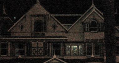 Winchester Ghost Picture