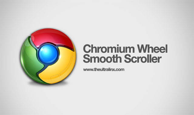 Smooth Scroll - Top 10 Extensions For Google Chrome 2015