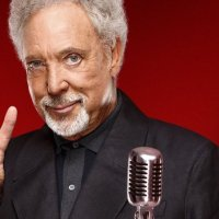 Tom Jones at Access All Eirias, Support Acts Announced