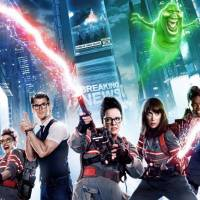 Ghostbusters (2016) Answer The Call - Review