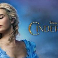 Disney's Cinderella (2015) - Exclusive Clip