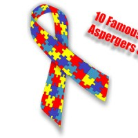 10 Famous People With Aspergers Syndrome
