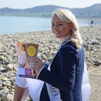 Miss Conwy Lauches New Magazine for Clares