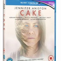 Win Cake, Starring Jennifer Aniston on Blu-ray