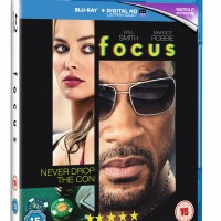 Win FOCUS on Blu-ray
