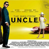 Win The Man from UNCLE Official Merchandise