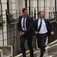 LONDON HAS FALLEN - Digital and Blu-ray & DVD Release Dates