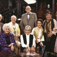 Grace and Favour, BBC Comedy Classic Gets a DVD Release