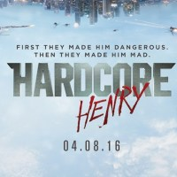 Hardcore Henry - First Look Trailer