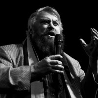 Brian Blessed, Eve Myles and Kai Owen at SFW7
