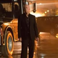 Precious Cargo Trailer feat. Bruce Willis