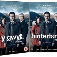 Hinterland - Season Two is Coming to DVD